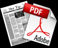 Aktuelle Ausgabe als PDF downloaden